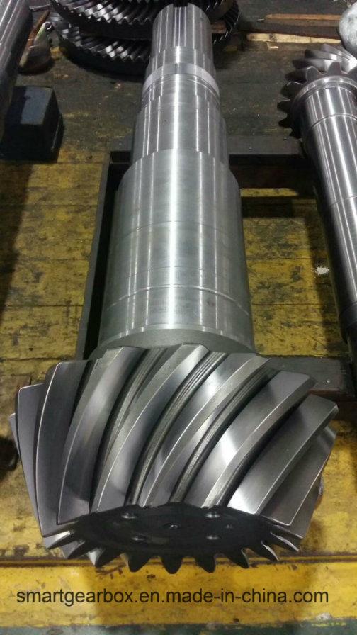 Flender Spare Parts Gear, Gear Shaft, Gear Pinion