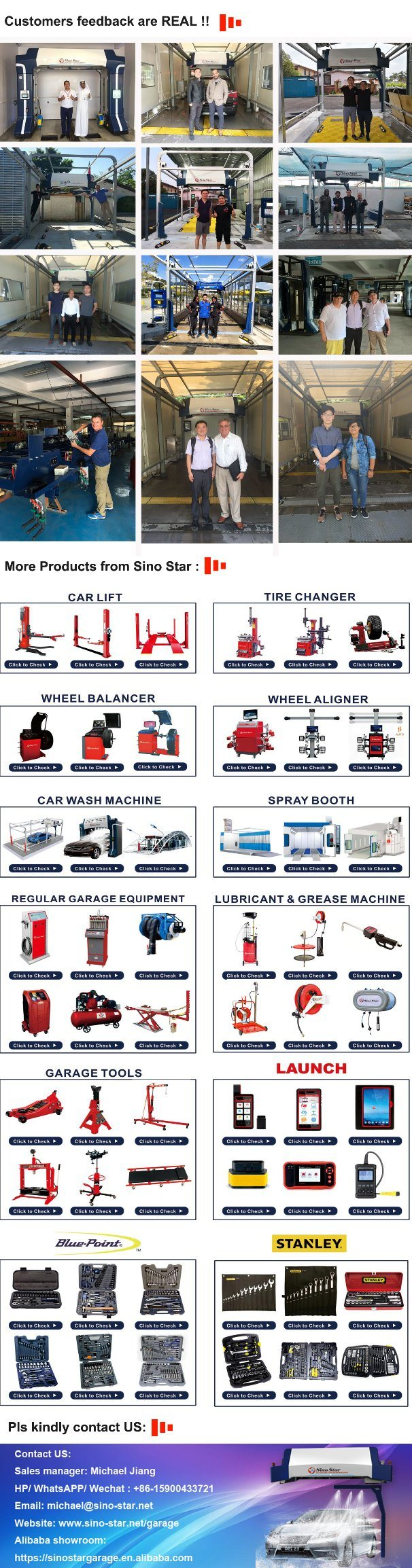 China Electrical Steam Car Washer (SS-JNX-C)