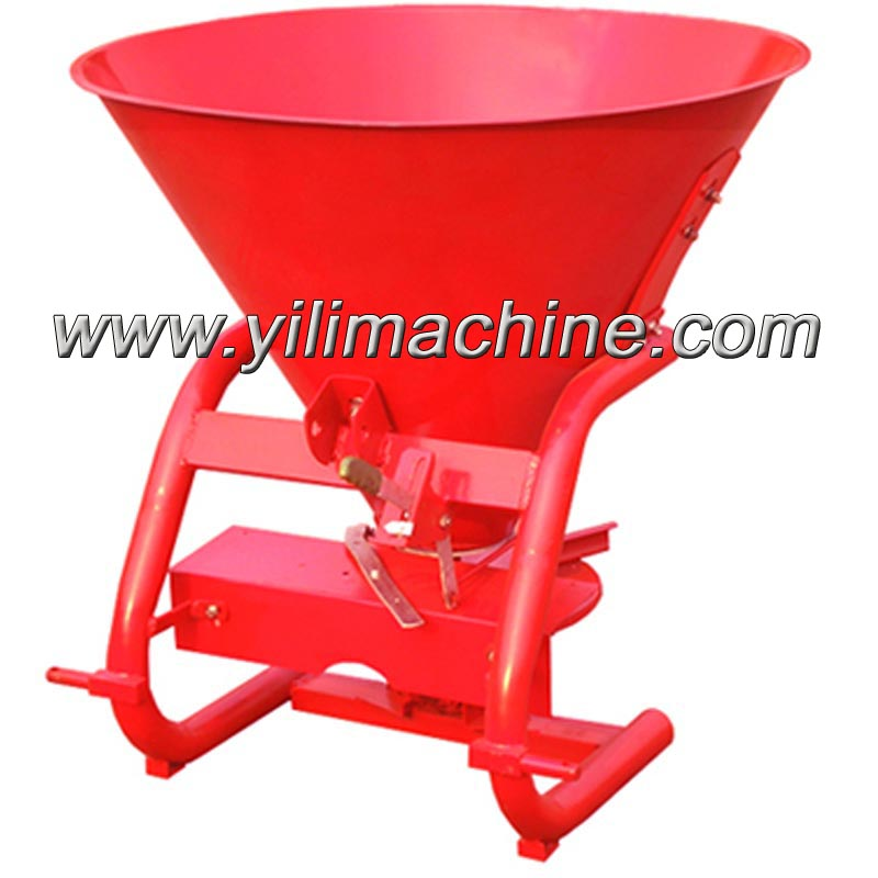 3 Point Fertilizer Spreader