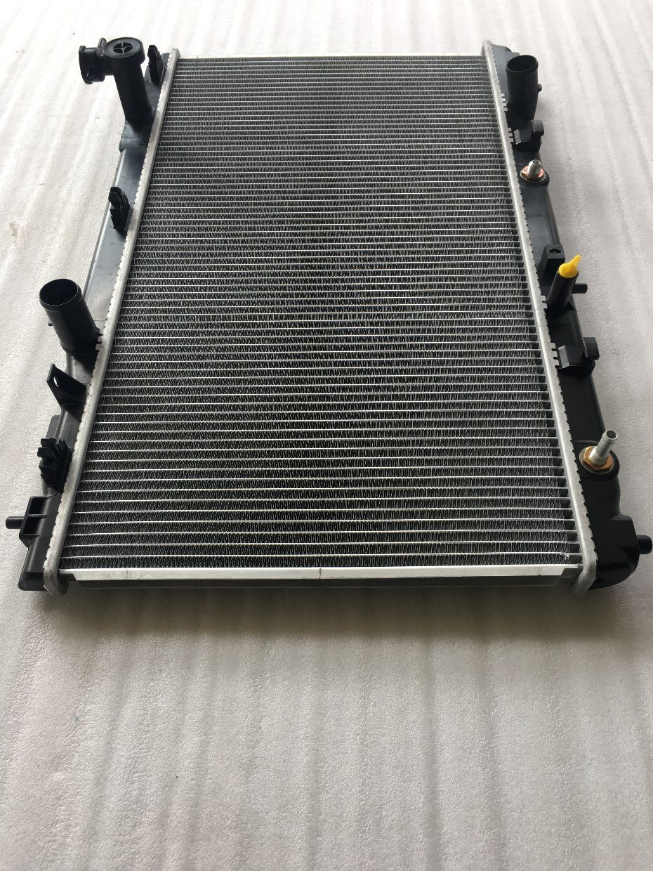Dpi Aluminium Radiator for Auto