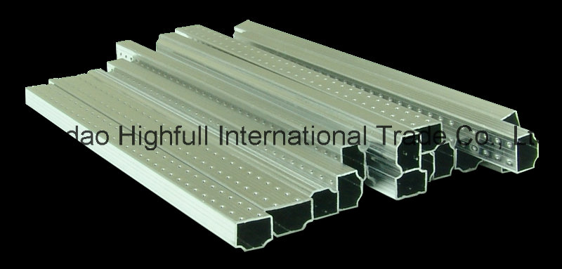 Aluminum Spacer Bar for Insulated Glass with ISO Certification