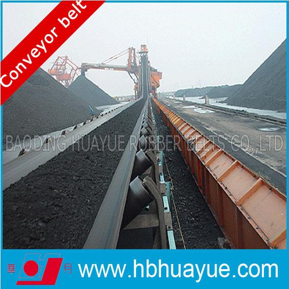 Belt Idler Conveyor Pulley