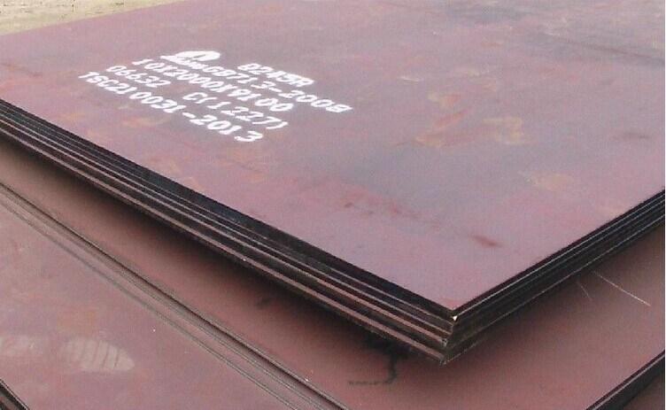 Q235 A36 Hr/Cr Carbon Steel Plate/Sheet