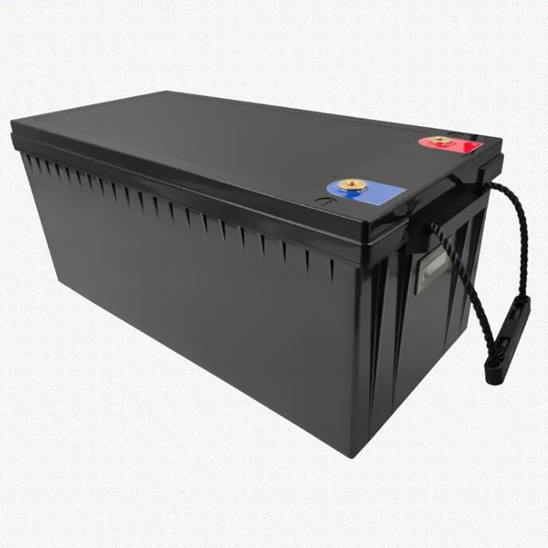 Lithium Ion Battery for Solar System
