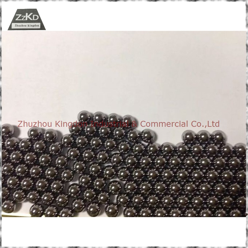 Tungsten Carbide Drill Bits-Tungsten Carbide Button Bits