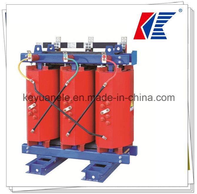 35kv Voltage-Class Cast-Resin Dry-Type Transformer