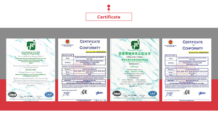 Plastic PE PP Recycle Machinery for Granulator Pelletizer
