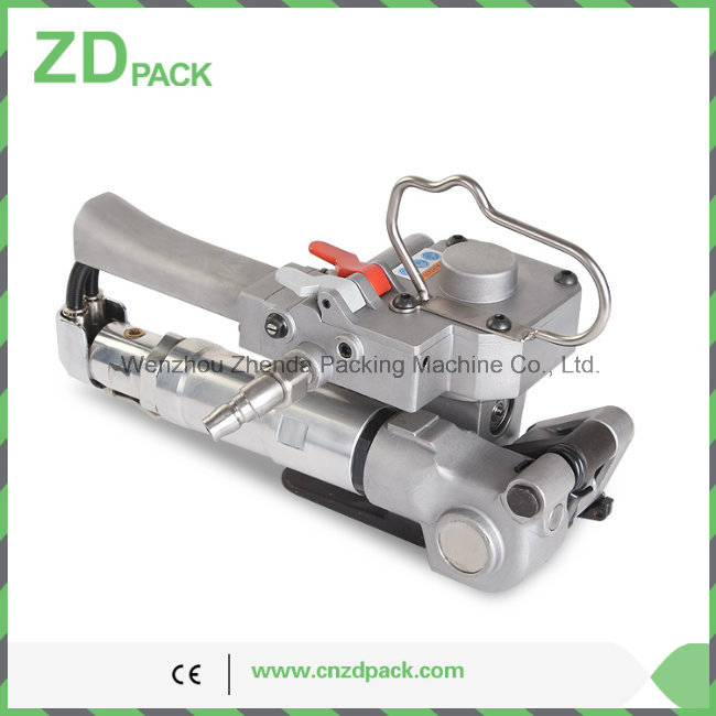 Pneumatic Pet/Plastic Friction Welding Strapping Tools (XQD-19)