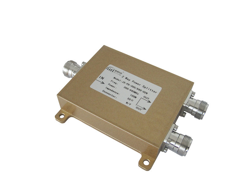 2 Way Power Divider Power Splitter