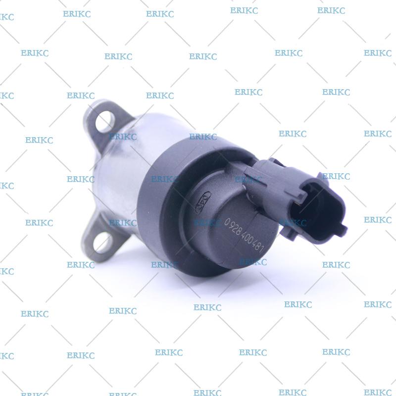 Erikc 0928400481 Bosch Diesel Fuel Pressure Regulator Valve 0928 400 481 / 0 928 400 481 for Iveco, Ford