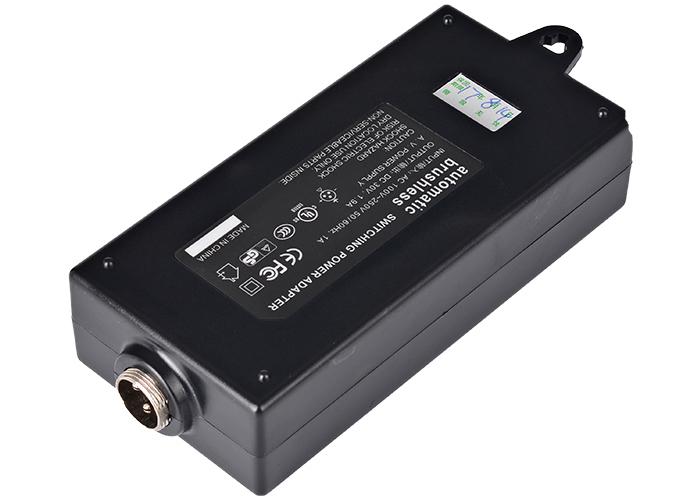 Automatic Black Corded Screwdriver GB 1L Flexible Screwdriver