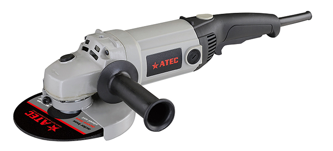 1800W 180mm Power Tools Angle Grinder (AT8180)