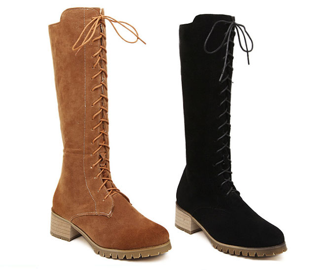 New Design Fashion Lady Martin Boots (Y 20)