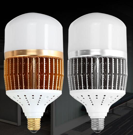 Ultra Bright High Power Energy-Saving LED Bulb Lamp E27 LED Lighting