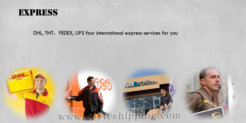 Door to Door Shipping Service From Shenzhen to Worldwide