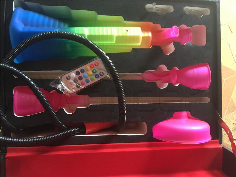 E-Hookah Shisha Pipes Your Best Choice Wonder Brand