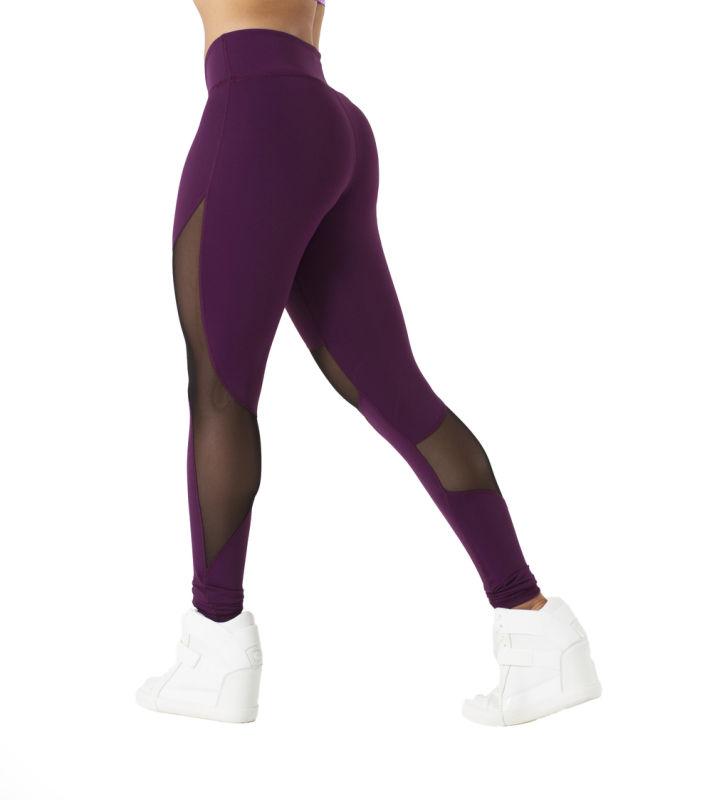 Top Quality Womens Fitness Yoga Sports Pants