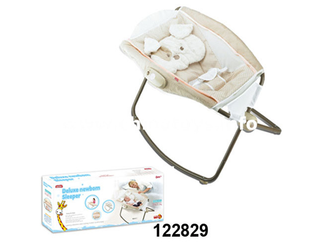 Newest Baby Swing Chair with Music (122824)