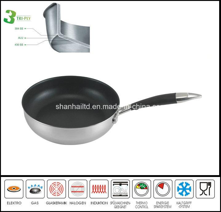 All-Clad Nonstick Fry Pan