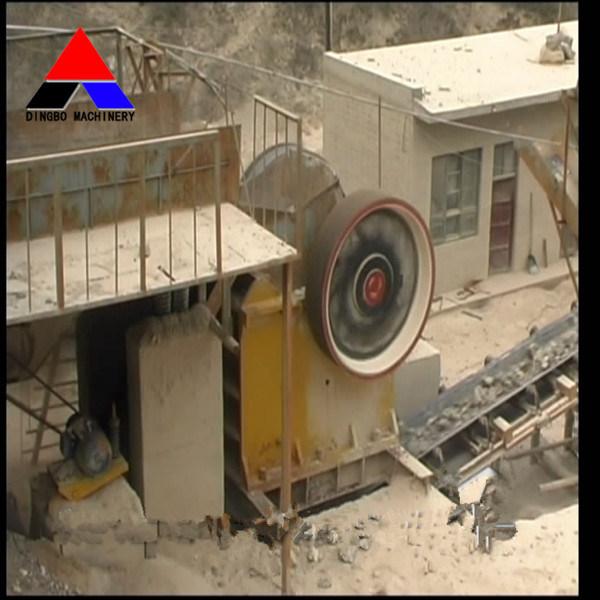 High Capacity Mining Vibrating Feeder From China Factory