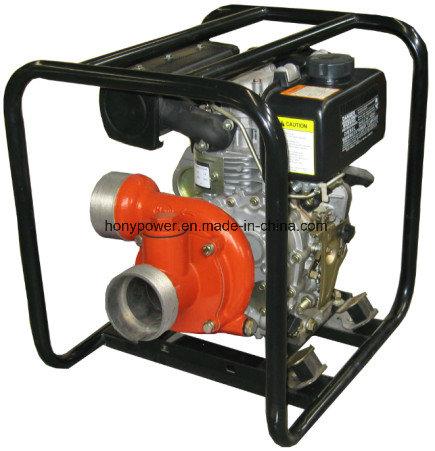 Diesel Water Pump HDP30/HDP40/HDP15h