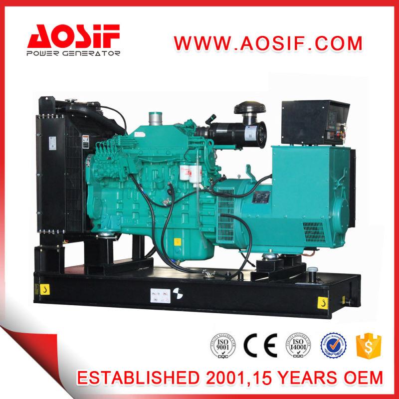 Aosif Power Generating Equipment Affordable Cheap Generators Set