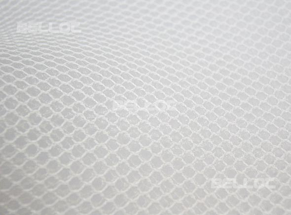 Breathable 100% Polyester 3D Air Sandwich Mesh Mattress