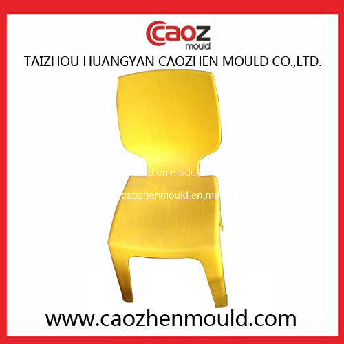 Hot Selling Plastic Armless Chair Mould in China
