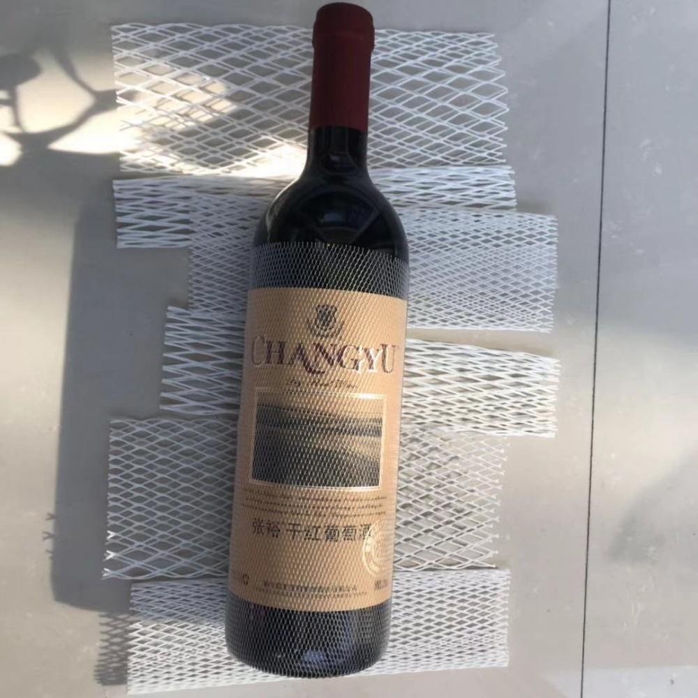 wine bottle mesh