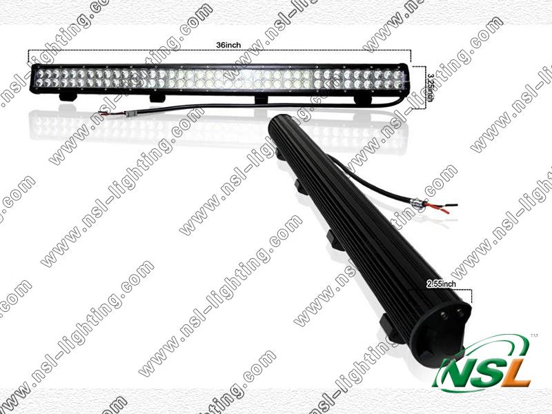 Top! ! LED Light Bar CREE 234W LED Light Bar, 78PCS*3W LED Light Bar 10-30V