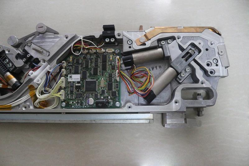 Panasonic CM402 8*4mm SMT Feeder KXFW1KS5A00