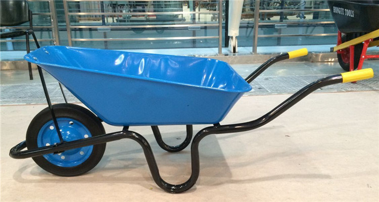 Wb3800 Cheap South Africa Mining and Building Wheel Barrow