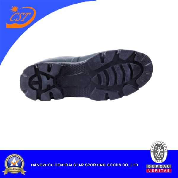 Zipper Rubber Hunting Boots for Men