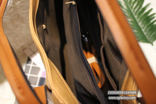 Fashion Lady Handbag Leisure European Style Bags for Shopping Sh295