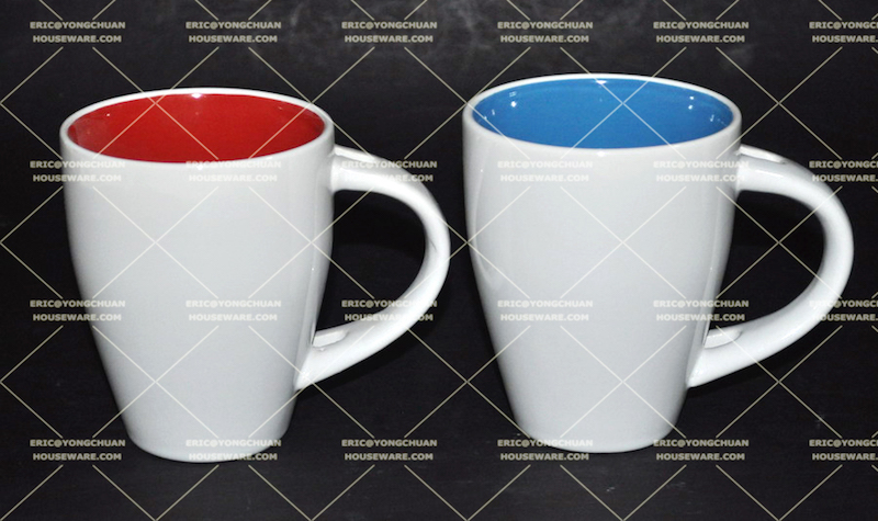 Soup Mug with Spoon