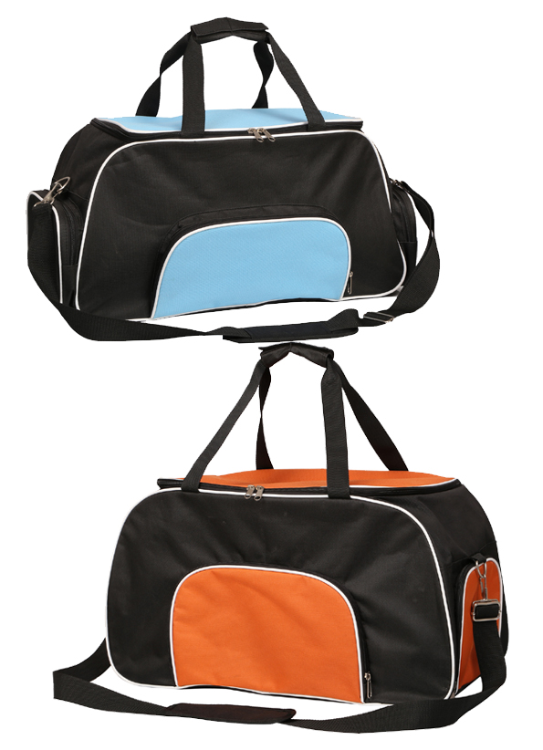 600d Fashion Sports Travel Bag (YSTB00-032)