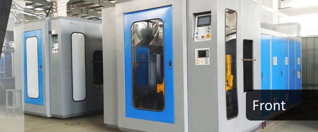 1L 5L HDPE PP Plastic Bottle Extrusion Blow Molding Machine