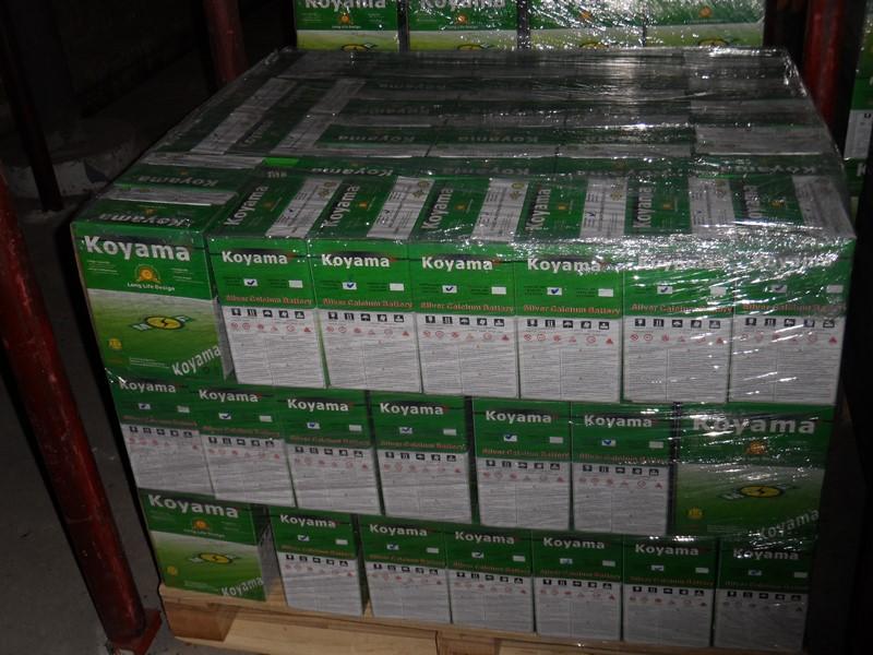 57024 Auto Battery 12V70ah Car Battery