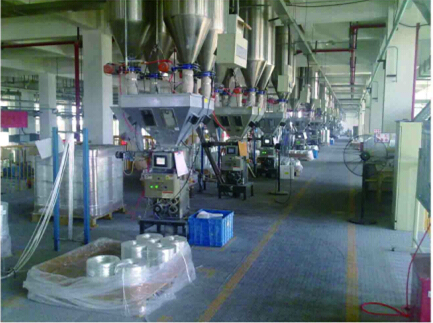 Wear Resistant Polyamide66 Compounding Plastics