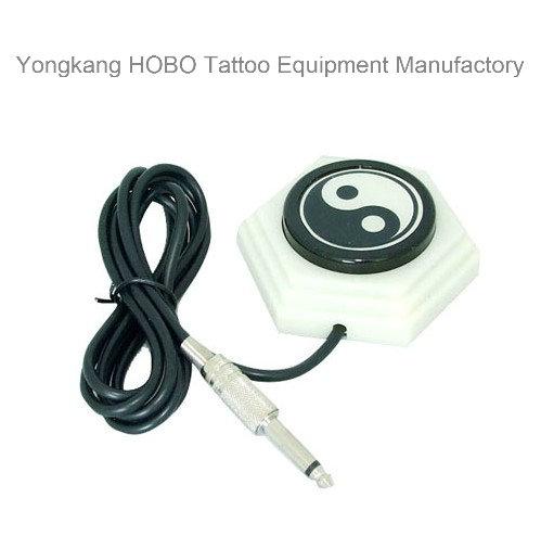 Pedal Type Tattoo Machine Tattoo Power Supply Foot Switch