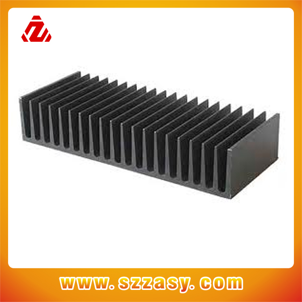 6063 Hight Quality Aluminum Radiator