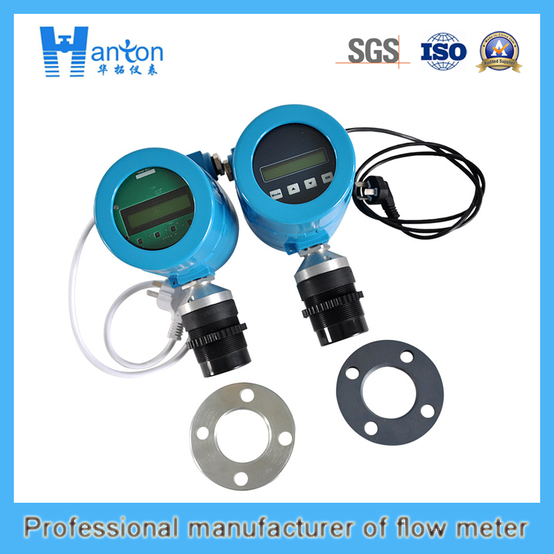All in One Type Ultrasonic Level Meter Ht-0325