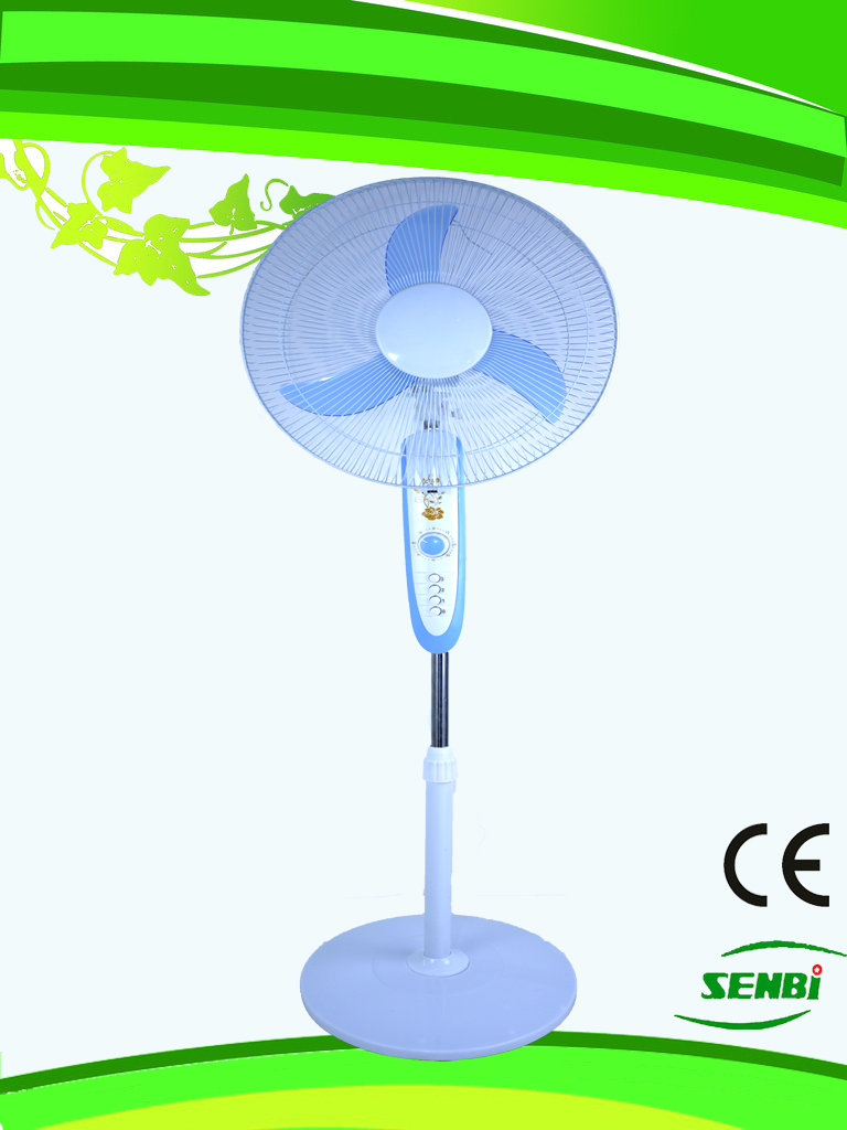 16 Inches AC220V Stand Fan Electric Fan (SB-S-AC16K)