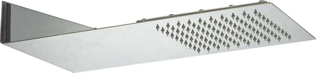 Bathroom Stainless Steel 53X22cm Rain Shower Head