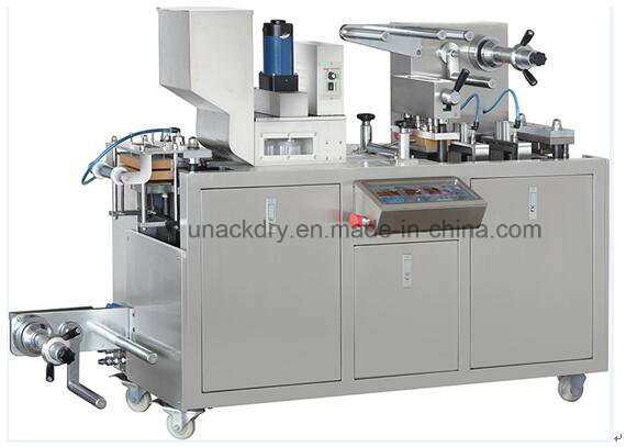 Automatic Blister Packing Machine Dpp-80