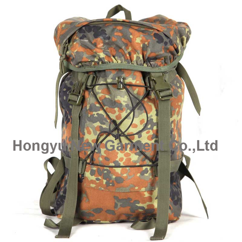Tactical Gear Rifle Combo Backpack for Military Gun Bag (HY-B090)