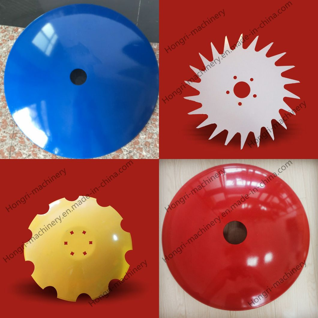 Hot Sale Agricultural Machinery Parts Disc Blade for Harrow/Plough Farm