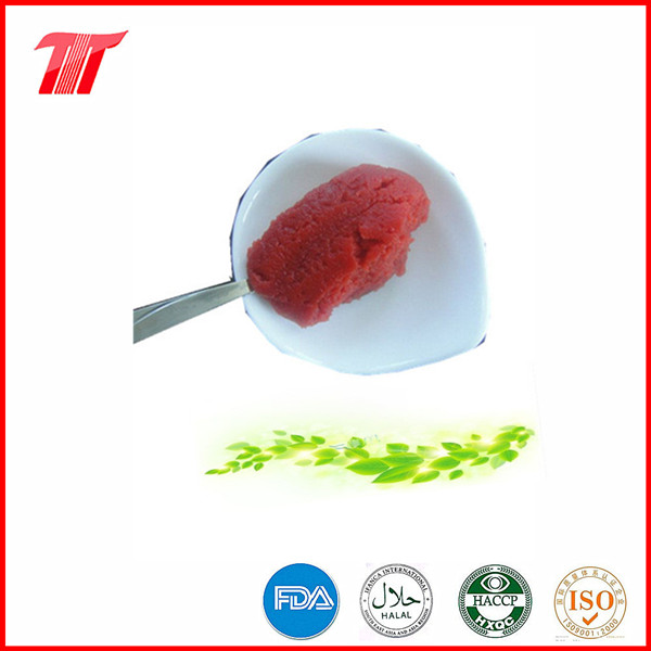 Good Quality and Cheap Price Tomato Paste, Sauce Type Manufacture of 2016 Fresh Tomato