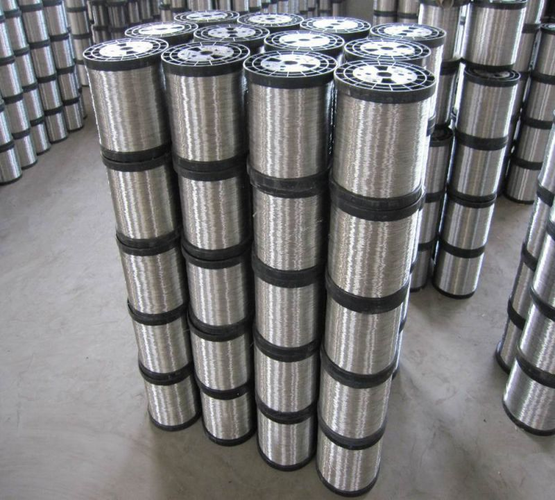 Stainless Steel Wire/Stainless Wire/Ss Wire