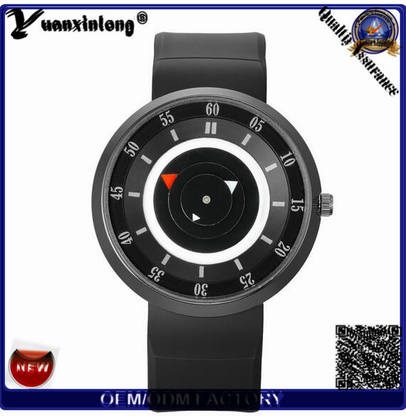 Yxl-433 Made in China Fashion Watch Stainless Steel New Design Casual Business Break Watches Mens Women Japan Movement Watch